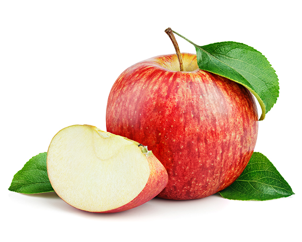 How can an apple stem cell benefit my skin?