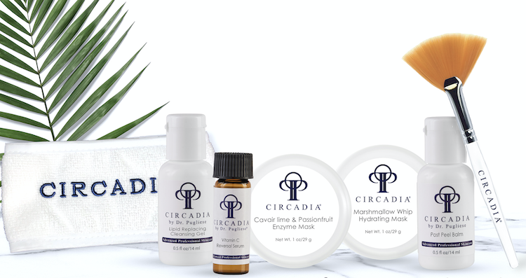 Get Circadia Staycation Kit + Products Delivered to your Customers Directly
